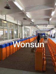 Китай Shenzhen Wonsun Machinery & Electrical Technology Co. Ltd